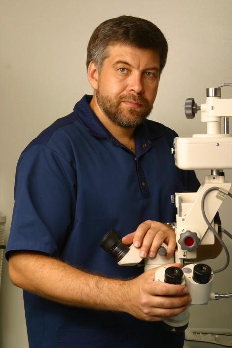 prof. Igors Solomatins